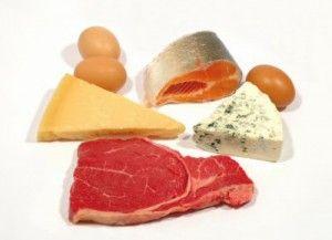 Dieta dukana jadłospis faza uderzeniowa