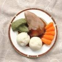 Dieta białkowa jadłospis i przepisy