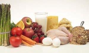 Dieta dukana faza 2 zasady