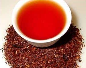 Czerwona herbata właściwości - czerwona herbata a odchudzanie