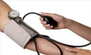Niskie ciśnienie krwi przyczyny