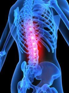 osteoporoza objawy