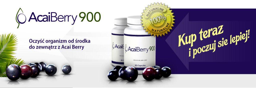 acai berry900 opinie i cena