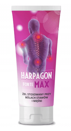 arpagone forte max